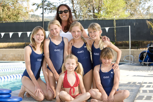 We offer many different programs for young swimmers.