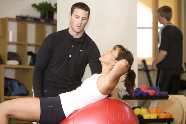 We have a wide range of personal trainers that are happy to help you reach your fitness goals.