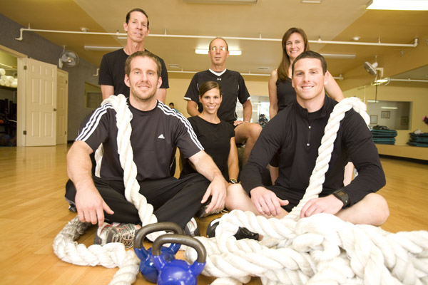 Our fitness staff will help you out with any fitness need that you may have.